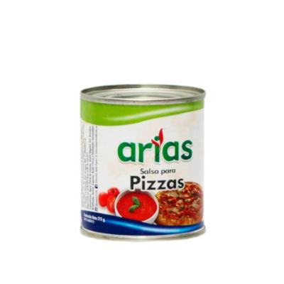 ARIAS SALSA PARA PIZZAS 215GR