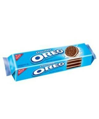 OREO GALLETA CHOCOLATE 108GR