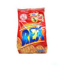 REX GALLETAS PUIG 200GR