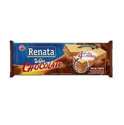 RENATA WAFER CHOCOLATE 115GR