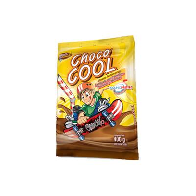 CHOCO COOL ALIMENTO ACHOCOL 400GR