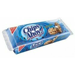 CHIPS AHOY 6 GALLETAS 168GR 080390