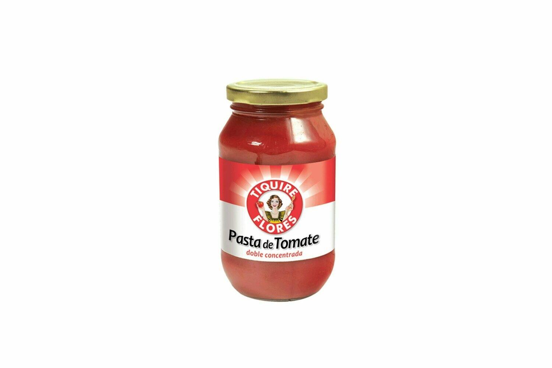 TIQUIRE FLORES PASTA DE TOMATE 505GR