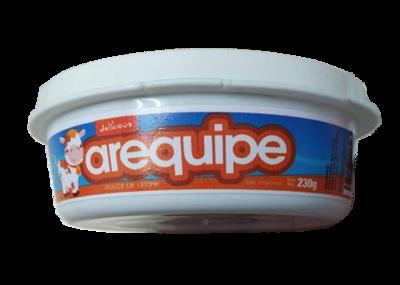 DELICIOUS AREQUIPE 230GR
