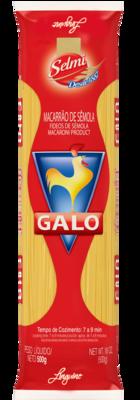 GALO PASTA LARGA LINGUINE 500GR