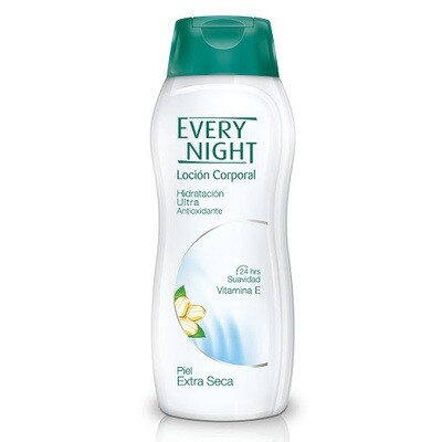 EVERY NIGHT CREMA EXTRA SECA VIT. E 350CC