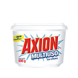 AXION LAVAPLATO MULTIUSO PASTA 500GR
