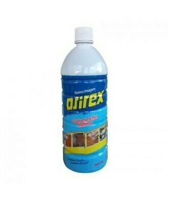 OSIREX QUITAMANCHAS MULTIUSO 500 CC