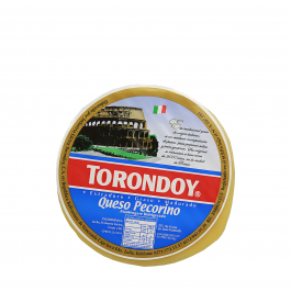 QUESO PECORINO TORONDOY 100gr