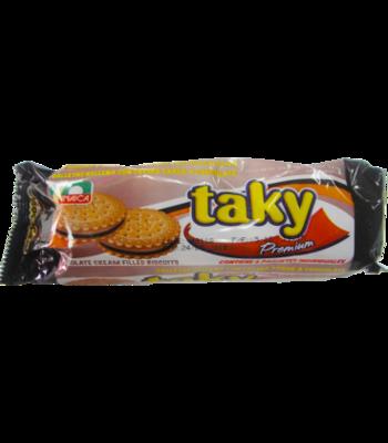 TAKY GALLETA DE CHOCOLATE 216GR 20145