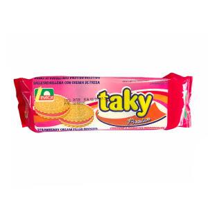 TAKY GALLETA DE FRESA 216GR 20146