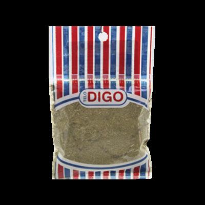 DIGO PEREJIL DESH. MOLIDO 25GR