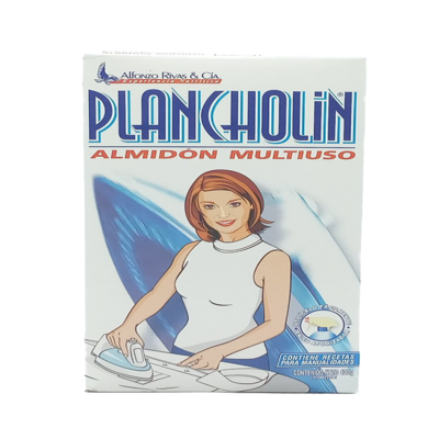 PLANCHOLIN ALMIDON 400GR