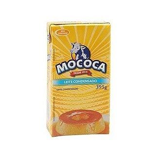 MOCOCA LECHE CONDENSADA 395GR