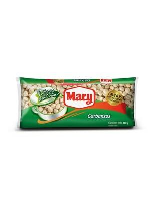 MARY GARBANZOS 500GR