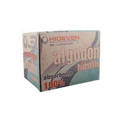 HIDEVEN ALGODON  CAJA 50GR