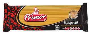 PRIMOR PASTA LARGA ESPAGUETTI 500GR