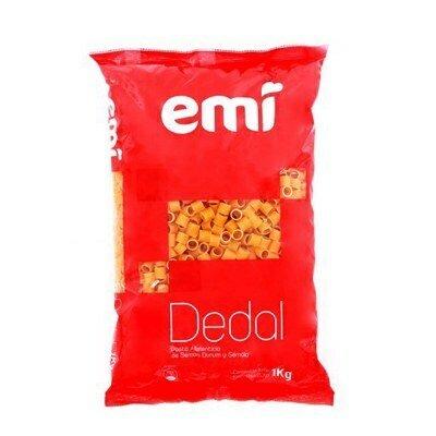 EMI PASTA CORTA DEDAL 1KG