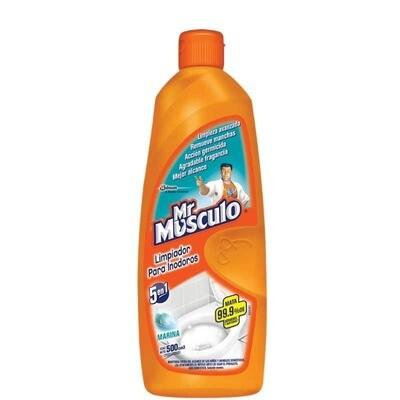 MR.MUSCULO 5 EN 1 MARINA 500ML