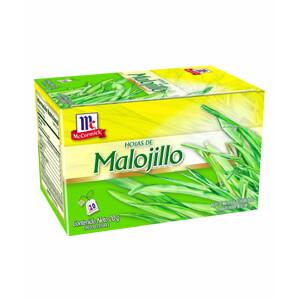 MC CORMICK TE MALOJILLO 20GR