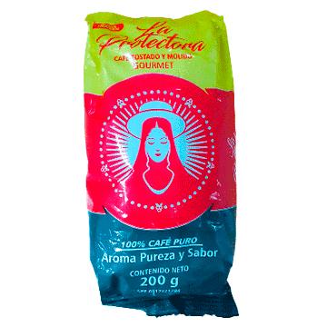 LA PROTECTORA CAFE GOURMET 200GR