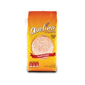 AVELINA AVENA HOJUELAS TRADICIONAL 250GR