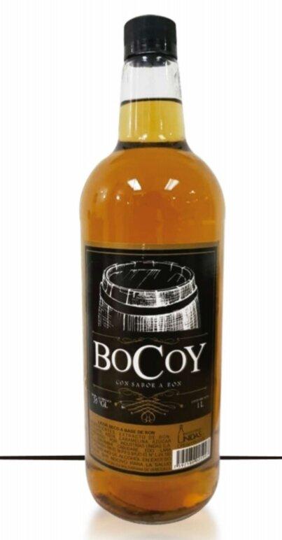 BOCOY RON 1LT