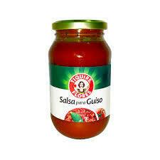 TIQUIRE FLORES SALSA PARA GUISO 480GR