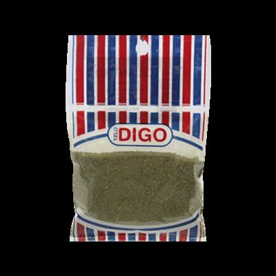 DIGO CILANTRO MOLIDO DESHIDRAT. 20GR