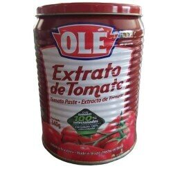 OLE EXTRATO DE TOMATE 340GR