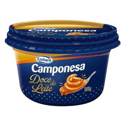 CAMPONESA AREQUIPE 300GR