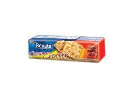 RENATA GALLETAS CREAM CRACKER 200GR