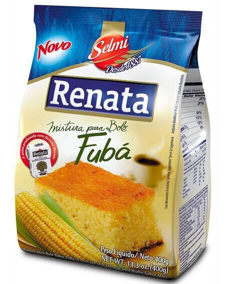 RENATA MEZCLA BUDIN MAIZ 400GR