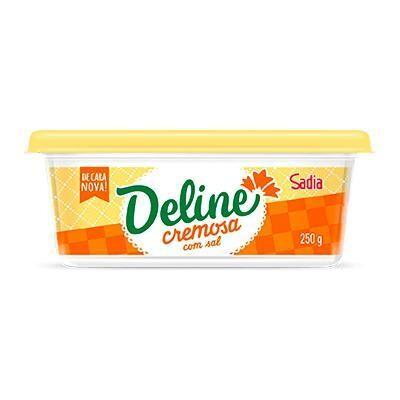 DELINE CREMOSA MARGARINA CON SAL 250GR