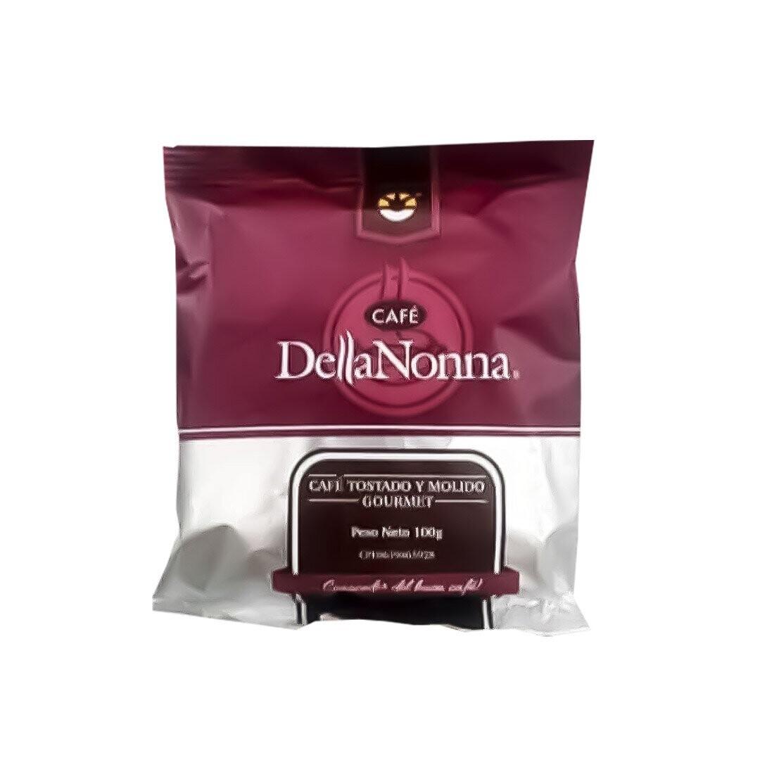 DELLA NONNA CAFE GOURMET 100GR