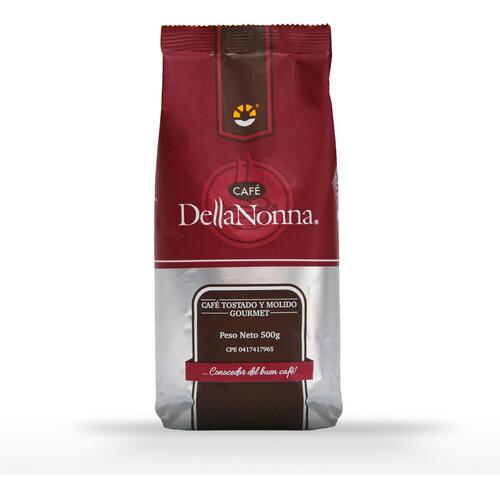 DELLA NONNA CAFE GOURMET 500GR