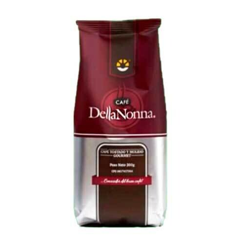 DELLA NONNA CAFE GOURMET 200GR