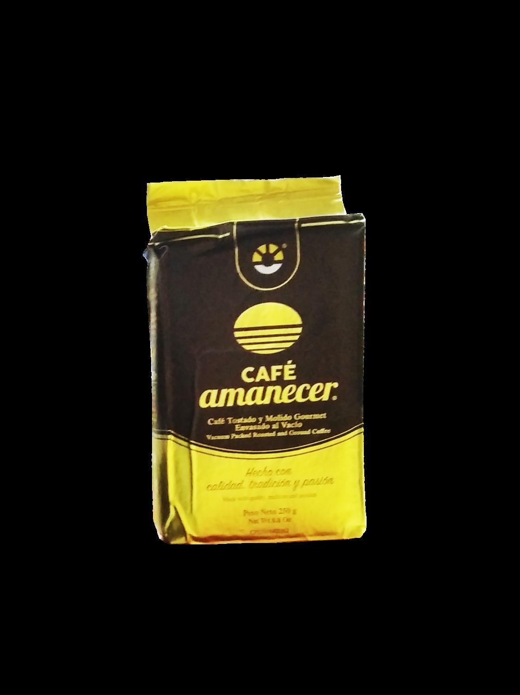AMANECER CAFE GOURMET 250GR
