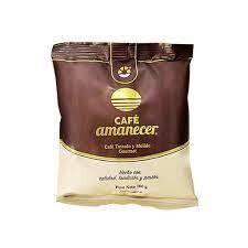 AMANECER CAFE MOLIDO GOURMET 100GR