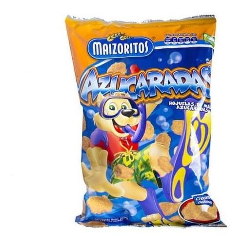 MAIZORITOS AZUCARADAS 240GR