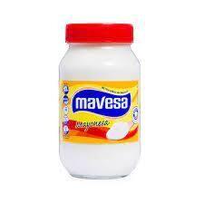 MAVESA MAYONESA 445GR