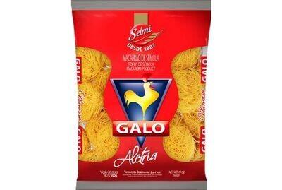 GALO PASTA ALETRIA 500GR