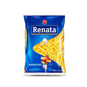 RENATA PASTA AL HUEVO TORNILLO 500GR