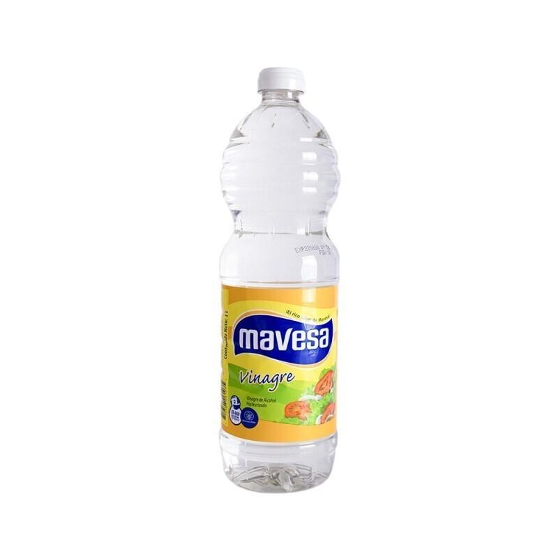 MAVESA VINAGRE 1LT
