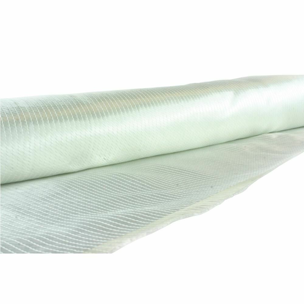 "Biaxial Fiberglass Fabric - 17 ounce 50"" wide - Sold by the Yard"