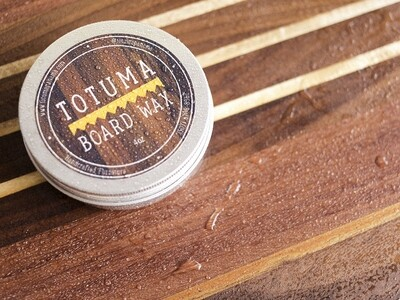 Totuma Board Wax