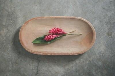 Bateas de madera