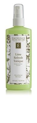 Lime Refresh Tonique