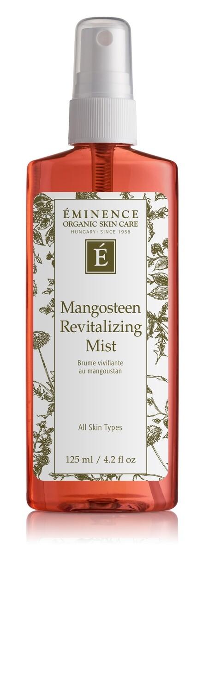 Mangosteen Revitalizing Mist