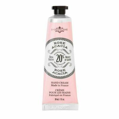 La Chatelaine Hand Cream: Rose